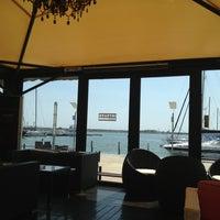 Photo taken at Maritimo Lounge by Panfil M. on 7/28/2013