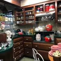 Photo taken at Old Mill Antique Mall by Ryan O. on 11/26/2017