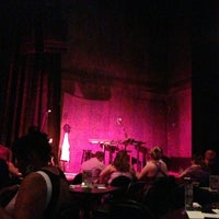 Photo taken at Hilarities 4th Street Theatre by Laura A. on 7/7/2013