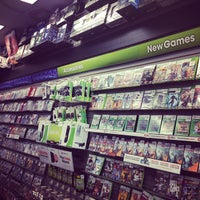 Photo taken at GameStop by Ronnie B. on 5/18/2013