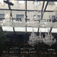 Photo taken at Mondrian SoHo by Bridey L. on 3/27/2013