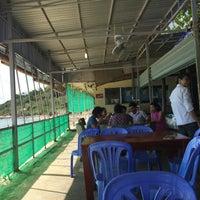 Photo taken at Biên Hải Quán by Đặc M. on 6/2/2016
