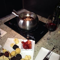 Photo taken at The Melting Pot by Shealyn H. on 6/16/2013