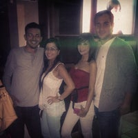 Photo taken at La Tasca Gourment Wine and Food by Javier O. on 9/6/2013