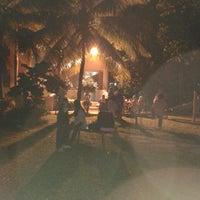 Photo taken at Rumah Peranginan Persekutuan by AzriTN on 6/1/2013