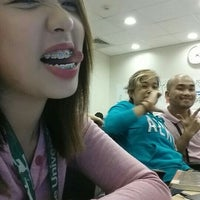 Photo taken at 7th Floor, Training Room 2 Convergys G5 by Kiss C. on 8/21/2015