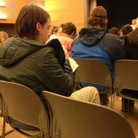Photo taken at Smith Memorial Student Union (PSU) by Sam A. on 2/16/2013