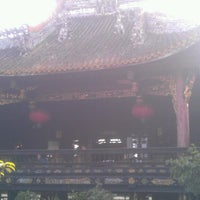 Photo taken at 王爷庙 by 汉果 罗. on 8/3/2014