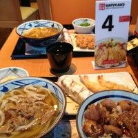 Снимок сделан в Марукамэ пользователем Ольга А. 11/10/2013