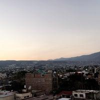 Photo taken at Tuxtla Gutiérrez by Ƌbii R. on 4/3/2017
