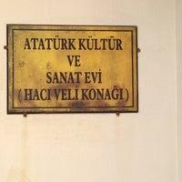 Photo taken at Şuhut Atatürk Konağı by Sabri Gürsoy on 4/26/2014