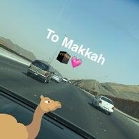 Photo taken at Makkah-Jeddah Highway by Abdulaziz A. on 6/9/2017