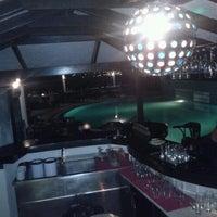 Photo taken at Portofino Hotel & Beach by Mustafa S. on 8/23/2013