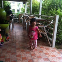 Photo taken at Rabika Coffee by HIN SPEED H. on 9/26/2013