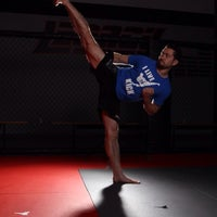 Photo taken at Legacy Martial Arts by Robert B. on 8/13/2013