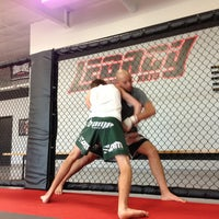 Photo taken at Legacy Martial Arts by Robert B. on 9/3/2013