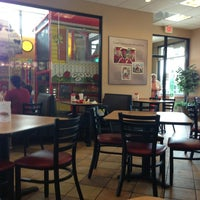 Photo taken at Chick-fil-A by H.Can U. on 7/15/2013