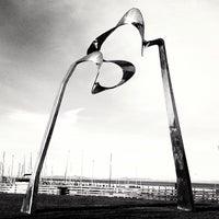 Das Foto wurde bei Pier 35 von Aaron S. am 2/27/2013 aufgenommen