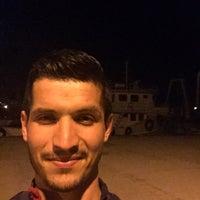 Photo taken at Turkeli Limani by Fatih Ö. on 2/25/2015