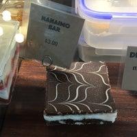 Photo taken at Sugar Bakery + Cafe by Myra K. on 7/18/2017