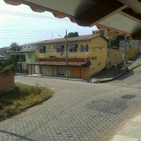 Photo taken at Bar Suaçui by Leonardo F. on 5/22/2013