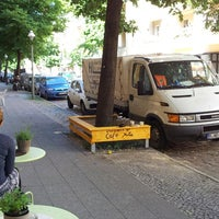 6/6/2013에 Micha E.님이 Café Jule에서 찍은 사진