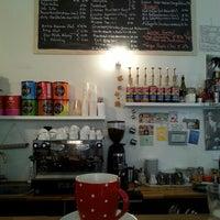 11/3/2013에 Micha E.님이 Café Jule에서 찍은 사진
