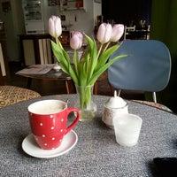 3/11/2014에 Micha E.님이 Café Jule에서 찍은 사진
