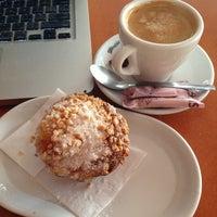 Photo taken at Cafeteria Sibaris by Katerina K. on 8/22/2013