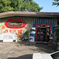 Photo taken at Darwell's Cafe by Terry B. on 7/1/2017