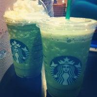 Photo taken at Starbucks by Dasya P. on 10/14/2012