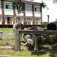 Foto tirada no(a) Hotel Fazenda Pampas da Serra por Carol . em 12/21/2012