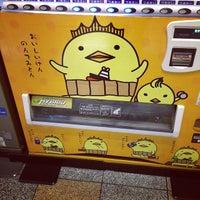 Photo taken at KISUKE BOX by ocelot on 3/14/2014