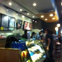 Photo taken at Starbucks by Wilson T. on 10/9/2012
