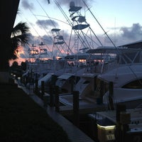 Photo taken at Fisher's at Orange Beach Marina by Amy H. on 7/31/2013