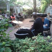 Photo taken at M Restaurant by Danielle C. on 5/29/2013