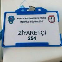 Photo taken at bilecik pomem by Ayşenur T. on 12/25/2014