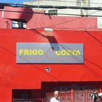 Photo taken at Frigo Costa by Tiago S. on 8/31/2013