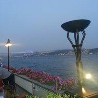 Photo taken at Four Seasons Hotel Mehmet&Huseyin Kuafor by ahmad_222 on 8/14/2013