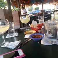 Photo taken at Pico's Mex-Mex by Marissa L J. on 7/1/2013