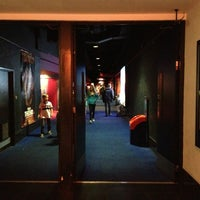 Photo taken at Vue Cinema by Toby D. on 6/23/2013