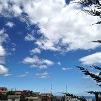 Photo taken at Viña del Mar Alto by Heins J. on 11/9/2015