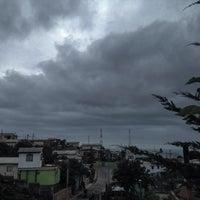 Photo taken at Viña del Mar Alto by Heins J. on 11/8/2015