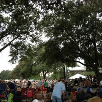 Photo taken at Festival Acadiens Et Creoles by Jacque T. on 10/13/2013
