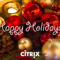 Photo taken at Citrix Netherlands by Citrix Netherlands on 12/20/2013