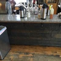 Photo taken at Bibo Coffee Company by Eddie R. on 12/22/2015