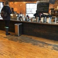 Photo taken at Bibo Coffee Company by Eddie R. on 12/10/2015