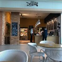 Foto tirada no(a) Delfina Food Truck por Paulo C. em 7/3/2017