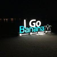 Photo taken at Banana Island Resort Doha by Anantara by Ali K. on 12/4/2017