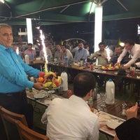 Photo taken at By Asi Gourmet by Mehmet Arefet Mazı on 7/12/2014